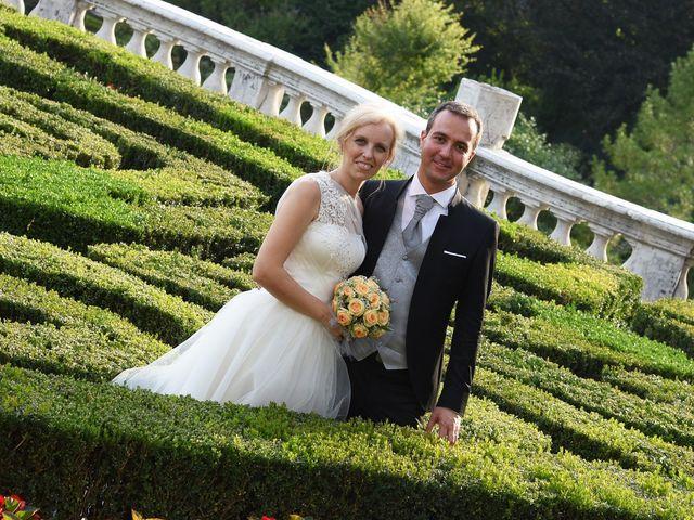 Il matrimonio di Alex e Lucia a Malgrate, Lecco 26