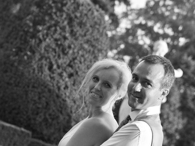 Il matrimonio di Alex e Lucia a Malgrate, Lecco 28