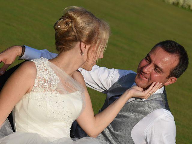 Il matrimonio di Alex e Lucia a Malgrate, Lecco 36