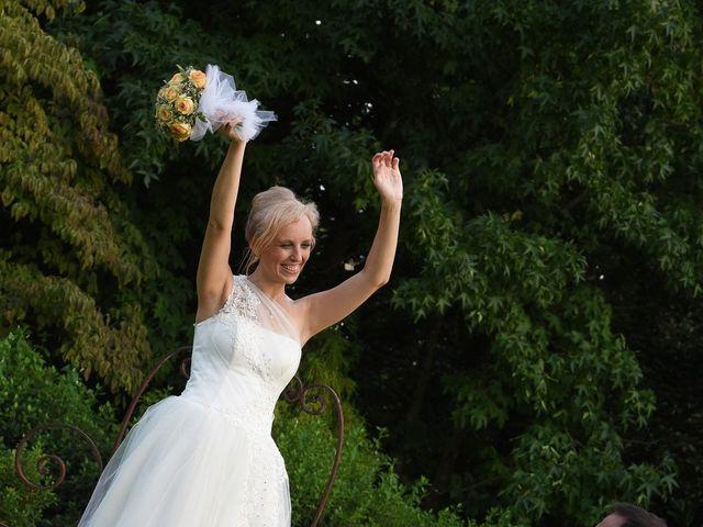 Il matrimonio di Alex e Lucia a Malgrate, Lecco 43