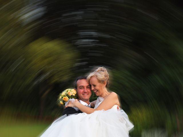 Il matrimonio di Alex e Lucia a Malgrate, Lecco 44