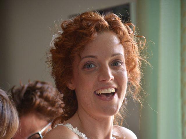 Il matrimonio di Gianbattista e Adriana a Lonato del Garda, Brescia 5