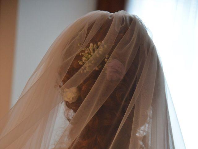 Il matrimonio di Gianbattista e Adriana a Lonato del Garda, Brescia 10
