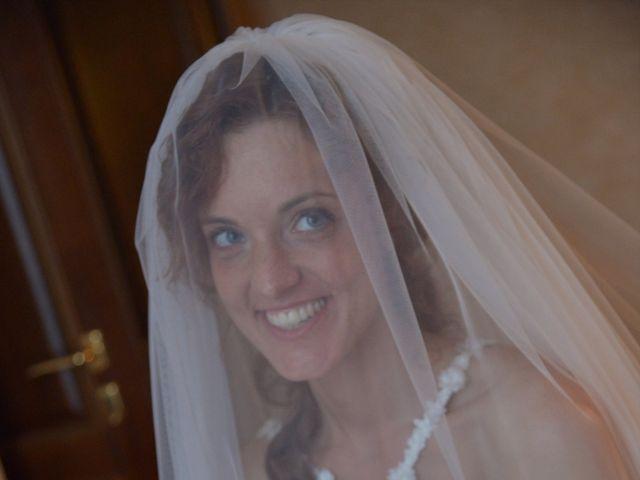 Il matrimonio di Gianbattista e Adriana a Lonato del Garda, Brescia 11