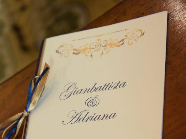 Il matrimonio di Gianbattista e Adriana a Lonato del Garda, Brescia 12