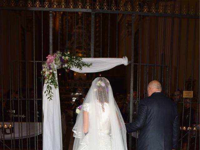 Il matrimonio di Gianbattista e Adriana a Lonato del Garda, Brescia 14
