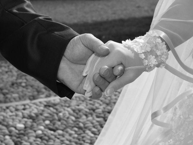 Il matrimonio di Gianbattista e Adriana a Lonato del Garda, Brescia 15