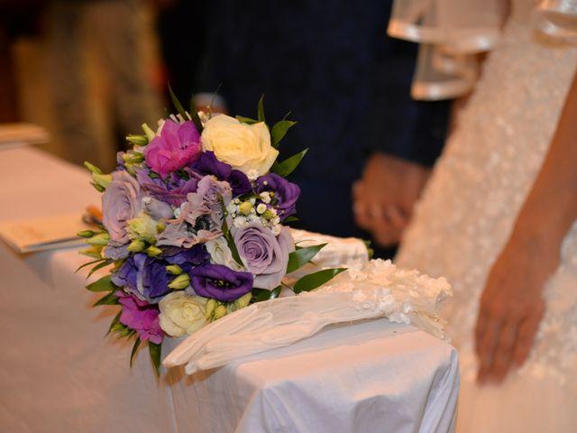 Il matrimonio di Gianbattista e Adriana a Lonato del Garda, Brescia 16