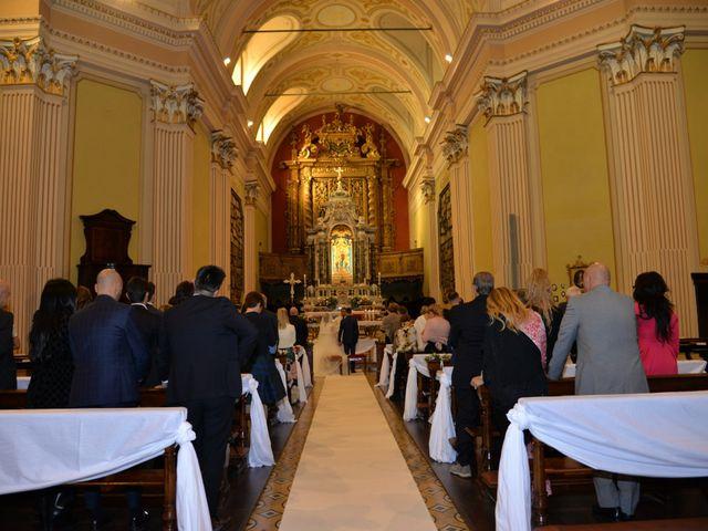 Il matrimonio di Gianbattista e Adriana a Lonato del Garda, Brescia 17