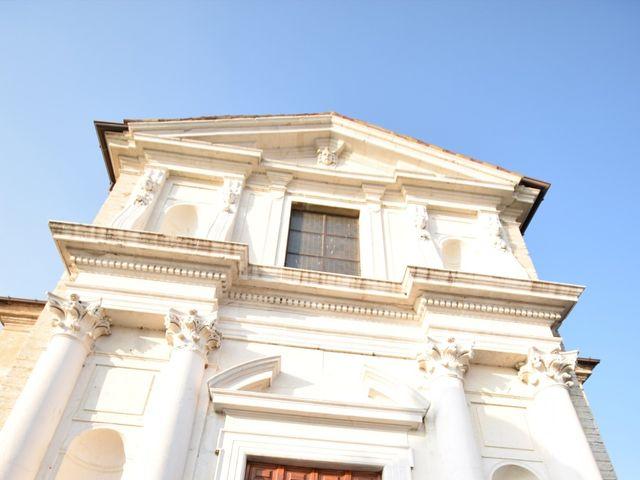 Il matrimonio di Gianbattista e Adriana a Lonato del Garda, Brescia 23