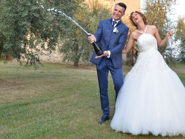 Il matrimonio di Gianbattista e Adriana a Lonato del Garda, Brescia 28