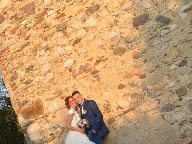 Il matrimonio di Gianbattista e Adriana a Lonato del Garda, Brescia 29