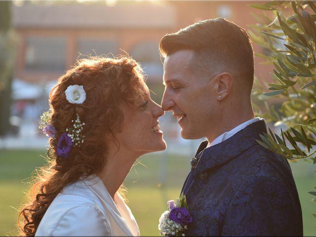Il matrimonio di Gianbattista e Adriana a Lonato del Garda, Brescia 30