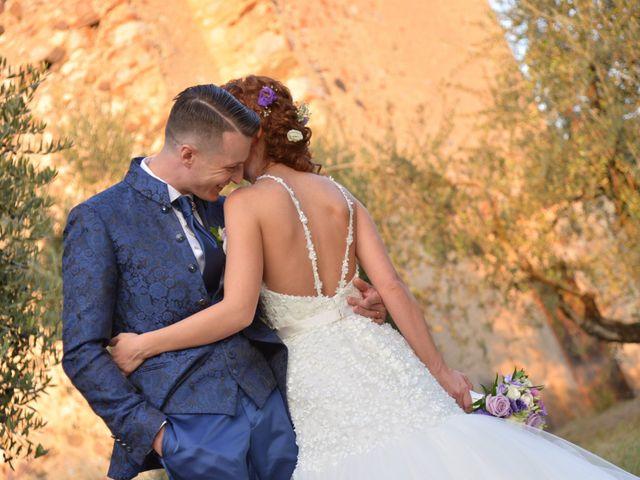 Il matrimonio di Gianbattista e Adriana a Lonato del Garda, Brescia 33