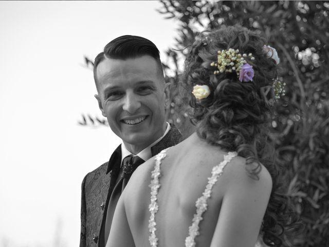 Il matrimonio di Gianbattista e Adriana a Lonato del Garda, Brescia 34