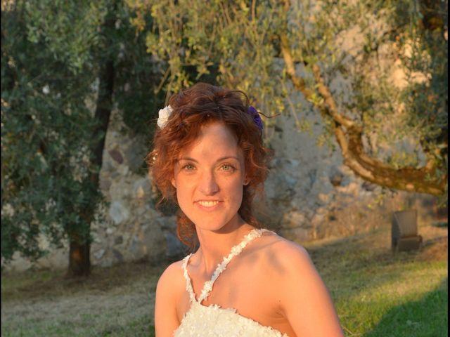 Il matrimonio di Gianbattista e Adriana a Lonato del Garda, Brescia 36