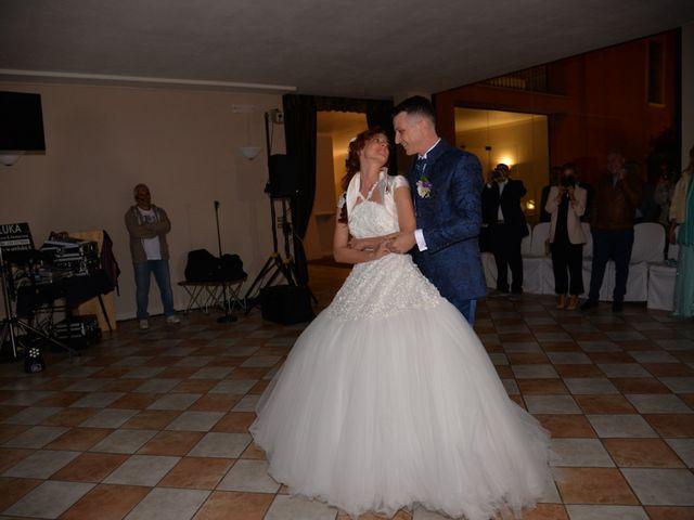Il matrimonio di Gianbattista e Adriana a Lonato del Garda, Brescia 44