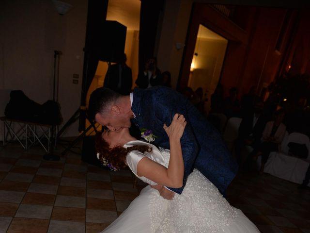 Il matrimonio di Gianbattista e Adriana a Lonato del Garda, Brescia 45