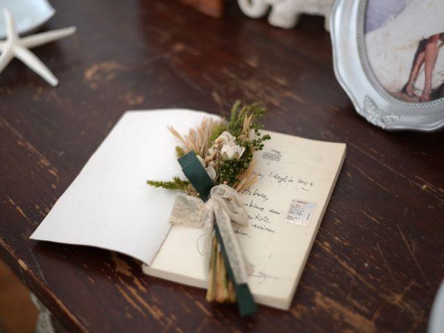 Il matrimonio di Antonio e Erika a Trani, Bari 6