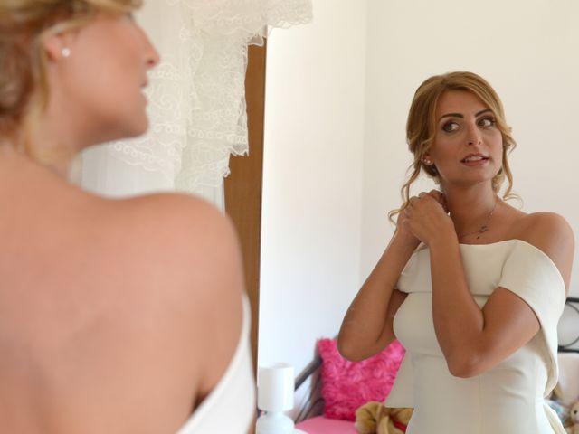 Il matrimonio di Antonio e Erika a Trani, Bari 8