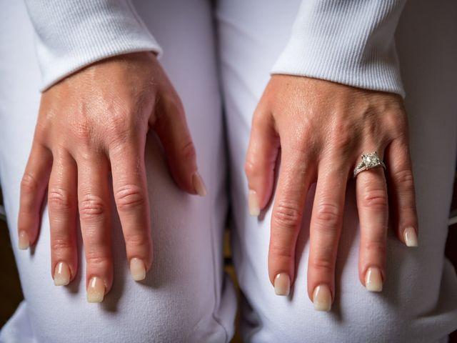 Il matrimonio di Todd e Nicole a Castelfiorentino, Firenze 9