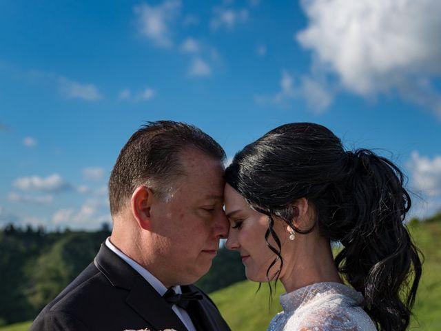 Il matrimonio di Todd e Nicole a Castelfiorentino, Firenze 74