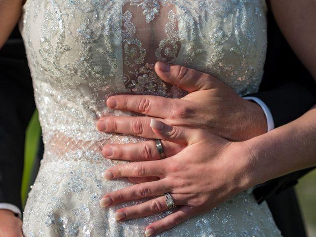 Il matrimonio di Todd e Nicole a Castelfiorentino, Firenze 78