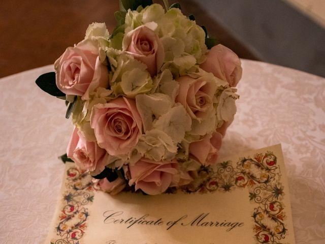 Il matrimonio di Todd e Nicole a Castelfiorentino, Firenze 91