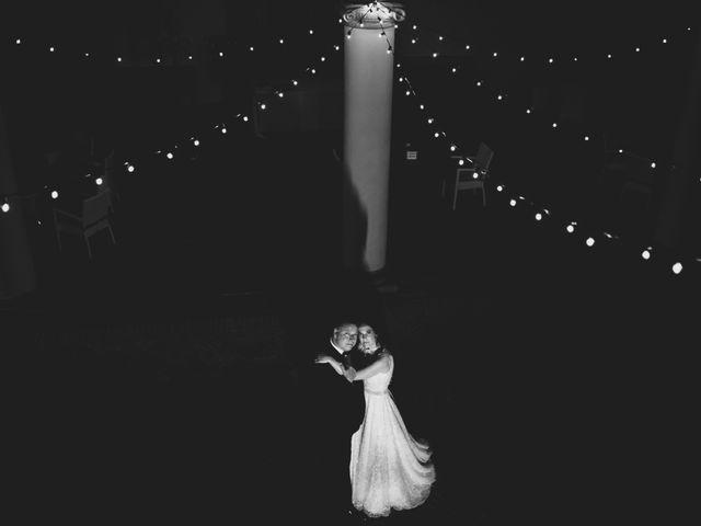 Il matrimonio di Todd e Nicole a Castelfiorentino, Firenze 2