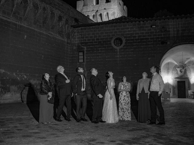Il matrimonio di Todd e Nicole a Castelfiorentino, Firenze 101