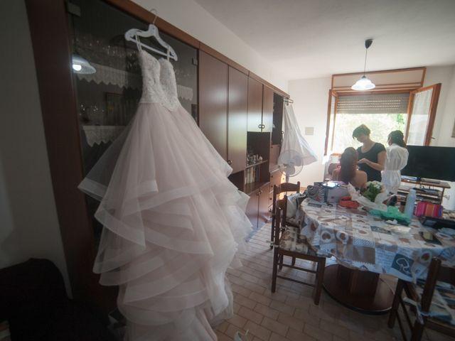 Il matrimonio di Roberto e Valeria a Terralba, Oristano 13