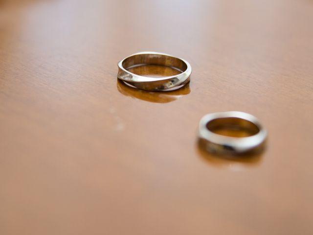 Il matrimonio di Roberto e Valeria a Terralba, Oristano 32