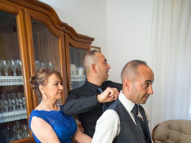 Il matrimonio di Roberto e Valeria a Terralba, Oristano 39