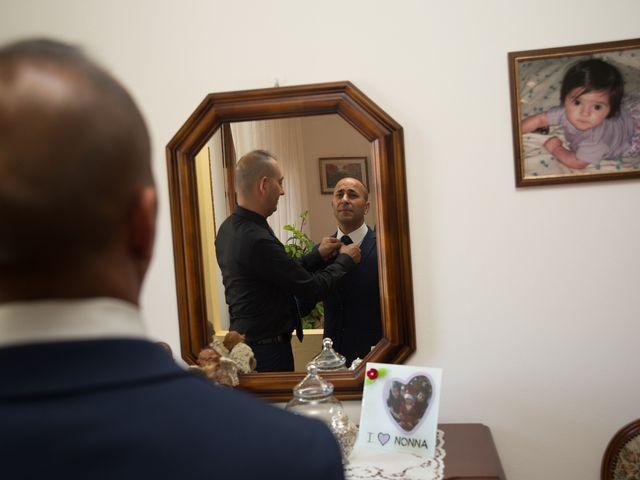 Il matrimonio di Roberto e Valeria a Terralba, Oristano 42
