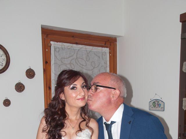 Il matrimonio di Roberto e Valeria a Terralba, Oristano 58