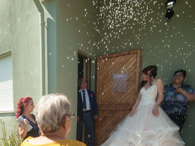Il matrimonio di Roberto e Valeria a Terralba, Oristano 60