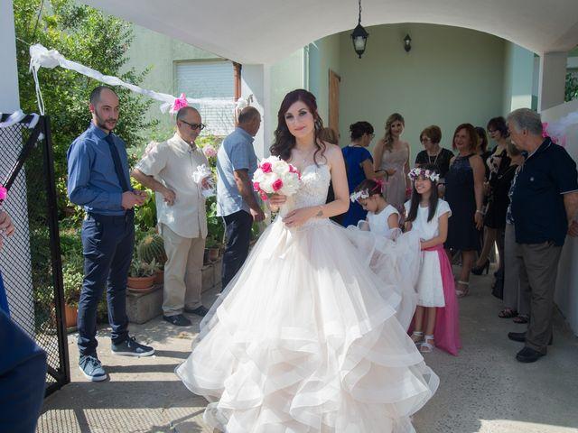 Il matrimonio di Roberto e Valeria a Terralba, Oristano 66