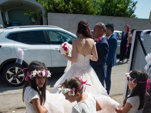 Il matrimonio di Roberto e Valeria a Terralba, Oristano 67