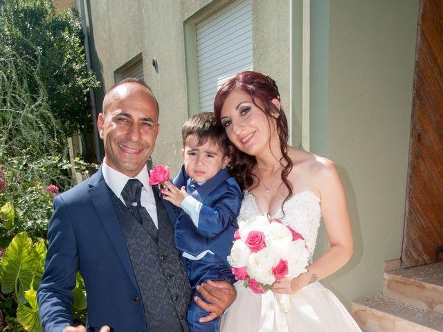 Il matrimonio di Roberto e Valeria a Terralba, Oristano 68