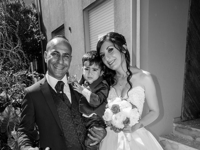 Il matrimonio di Roberto e Valeria a Terralba, Oristano 69