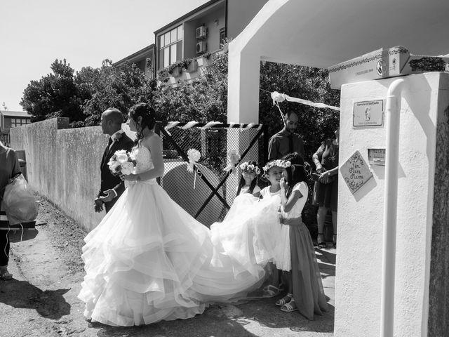Il matrimonio di Roberto e Valeria a Terralba, Oristano 70