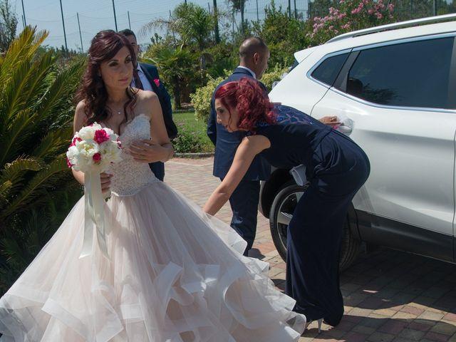 Il matrimonio di Roberto e Valeria a Terralba, Oristano 71
