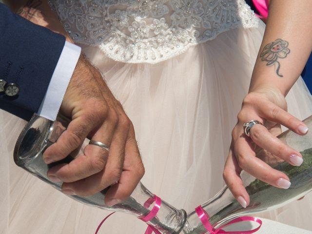 Il matrimonio di Roberto e Valeria a Terralba, Oristano 105