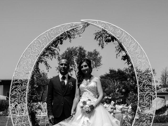 Il matrimonio di Roberto e Valeria a Terralba, Oristano 1