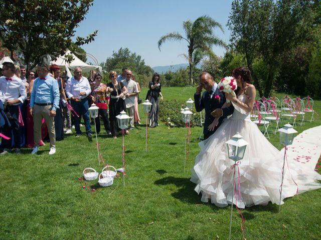 Il matrimonio di Roberto e Valeria a Terralba, Oristano 115