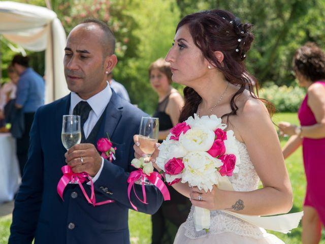 Il matrimonio di Roberto e Valeria a Terralba, Oristano 131