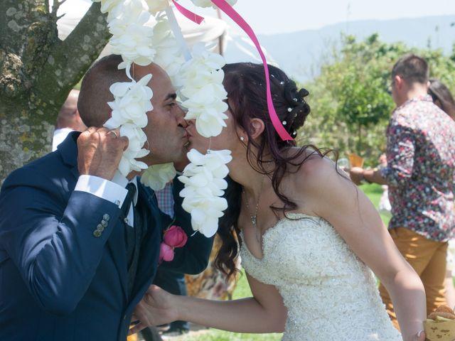 Il matrimonio di Roberto e Valeria a Terralba, Oristano 150