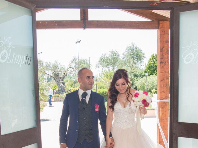 Il matrimonio di Roberto e Valeria a Terralba, Oristano 161