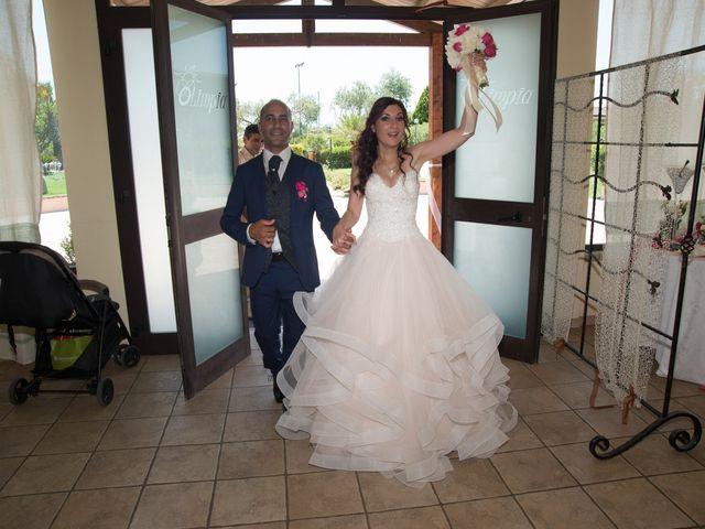 Il matrimonio di Roberto e Valeria a Terralba, Oristano 162