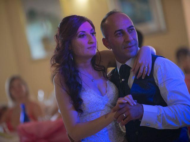 Il matrimonio di Roberto e Valeria a Terralba, Oristano 194